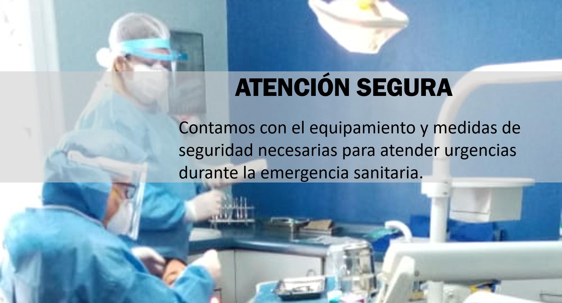 ATENCION-SEGURA